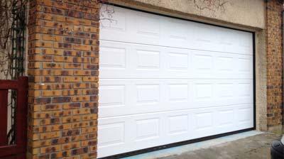 mezurial porte garage